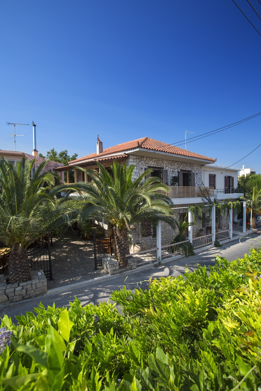 Gonia, Crete The IKIA LUXURY HOMES